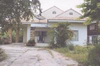 บ้านเดี่ยวหลุดจำนอง ธ.ธนาคารอาคารสงเคราะห์ - ยางตลาด กาฬสินธุ์