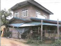 บ้านเดี่ยวหลุดจำนอง ธ.ธนาคารอาคารสงเคราะห์ นามะเขือ สหัสขันธ์ กาฬสินธุ์