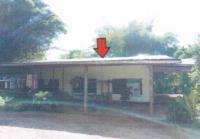 บ้านเดี่ยวหลุดจำนอง ธ.ธนาคารอาคารสงเคราะห์ กุงเก่า ท่าคันโท กาฬสินธุ์