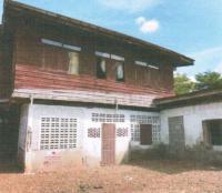 บ้านเดี่ยวหลุดจำนอง ธ.ธนาคารอาคารสงเคราะห์ บัวบาน ยางตลาด กาฬสินธุ์