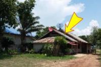 บ้านเดี่ยวหลุดจำนอง ธ.ธนาคารไทยพาณิชย์ โพนงาม กมลาไสย กาฬสินธุ์